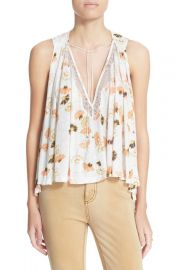 Free People Love Potion Top at Nordstrom Rack