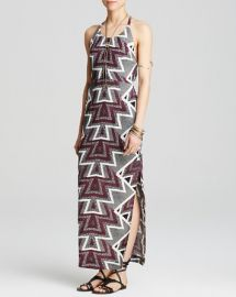 Free People Maxi Dress - Serves You Right at Bloomingdales