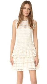 Free People Meet Me at Midnight Mini Dress at Shopbop