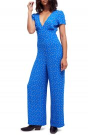 Free People Mia Jumpsuit at Nordstrom