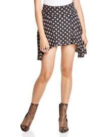 Free People New York Skirt at Bloomingdales