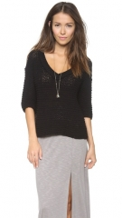 Free People Park Slope Sweater at Shopbop