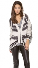 Free People Show Me the Way Fringe Cardigan at Shopbop