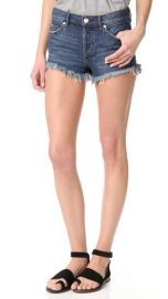 Free People Soft  amp  Relaxed Cutoff Shorts at Shopbop