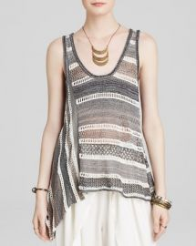 Free People Tank - Lovebird at Bloomingdales