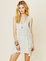 Free People Trapeze slip at Free People