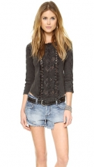 Free People Truly Madly Top at Shopbop