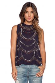 Free People Wheel Tank at Revolve