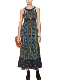 Free People and39You Made My Dayand39 Cutout Maxi Dress in Emerald at Nordstrom