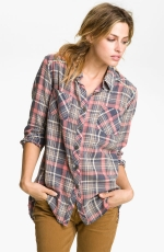 Free People park ranger shirt from Nordstrom at Nordstrom