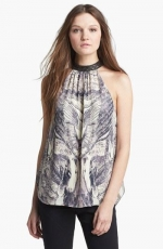 Freebird top by Haute Hippie at Nordstrom