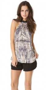 Freebird top by Haute Hippie at Shopbop