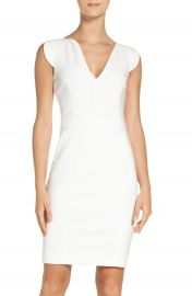 French Connection   x27 Lolo  x27  Stretch Sheath Dress at Nordstrom