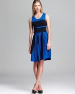 French Connection Fast Mia Dress at Bloomingdales