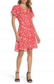 French Connection Frances Verona Dress at Nordstrom