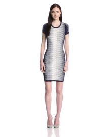 French Connection Womenand39s Danni Degrade Dress at Amazon