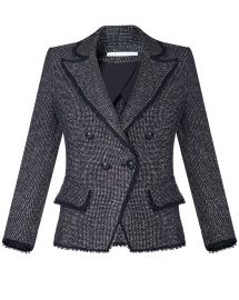 Frisco Jacket by Veronica Beard at Veronica Beard