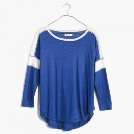 Frontrunner Tee at Madewell