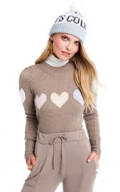 Full Hearts Sweater at Wildfox
