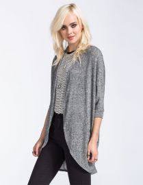 Full Tilt Cocoon Cardigan at Tillys