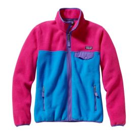 Full Zip Snap T Jacket at Patagonia