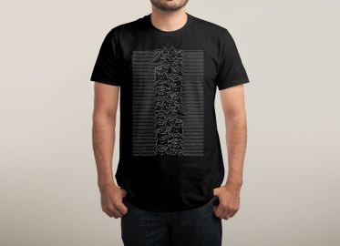Furr Division Tee at Threadless
