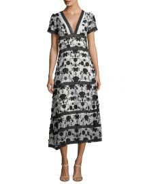 Fusca Dress by Joie at Bergdorf Goodman