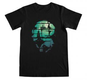 Future Shock Tshirt at Threadless