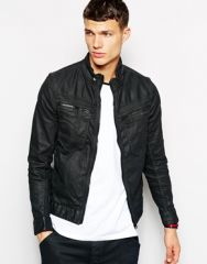 G Star Riley Jacket at Asos