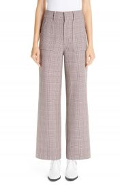 GANNI Suiting Pants at Nordstrom