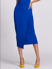 Gabrielle Union Collection Knit Pencil Skirt New York & Company at NY&C