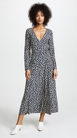 Ganni Roseburg Dress at Shopbop