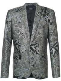 Garcons Infideles Jones Brocade Jacket  1 640 - Buy Online - Mobile Friendly  Fast Delivery  Price at Farfetch