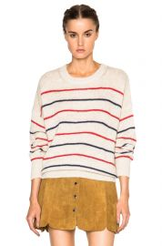 Gatland sweater by Isabel Marant at Forward by Elyse Walker
