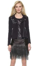 Generation Love Dylan Lace Up Jacket at Shopbop