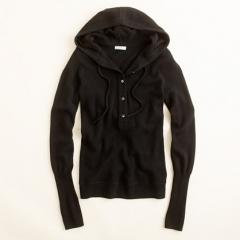 Getaway hoodie at J. Crew