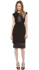 Giambattista Valli Sleeveless Dress at Shopbop