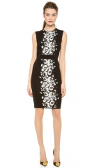 Giambattista Valli Sleeveless Dress at Shopbop