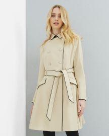 Gilliy Coat at Ted Baker