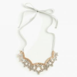 Girls  Star Gem Necklace at J. Crew