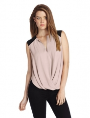 Gisele top by Bcbgmaxazria at Amazon
