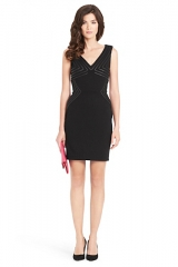 Glenda Dress at DVF