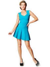 Glenna Dress at Guess