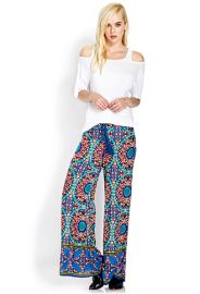 Global Goddess Pants  Forever 21 - 2000068813 at Forever 21