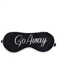 Go Away Eye Mask at Revolve