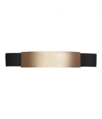 Gold Waist belt at H&M
