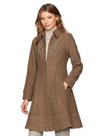 Grace Coat by Nanette Lepore at Amazon