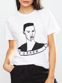 Grace t-shirt by DeerDana at Deer Dana