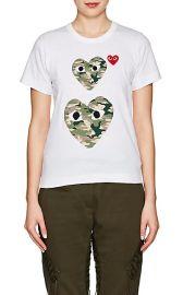 Graphic Cotton T-Shirt at Barneys