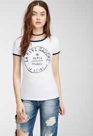 Graphic Tees  WOMEN  Forever 21 at Forever 21